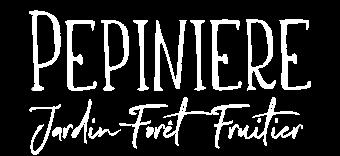 Pépinière Jardin-forêt fruitier